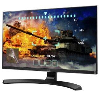 LGLED27\27UD68P-B Ultra HD 4K IPS Monitor