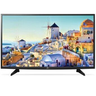 LG TV LED 4K UHD Smart TV 49 รุ่น 49UH610T
