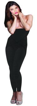 Marytex กางเกงกระชับสัดส่วน (สีดำ)