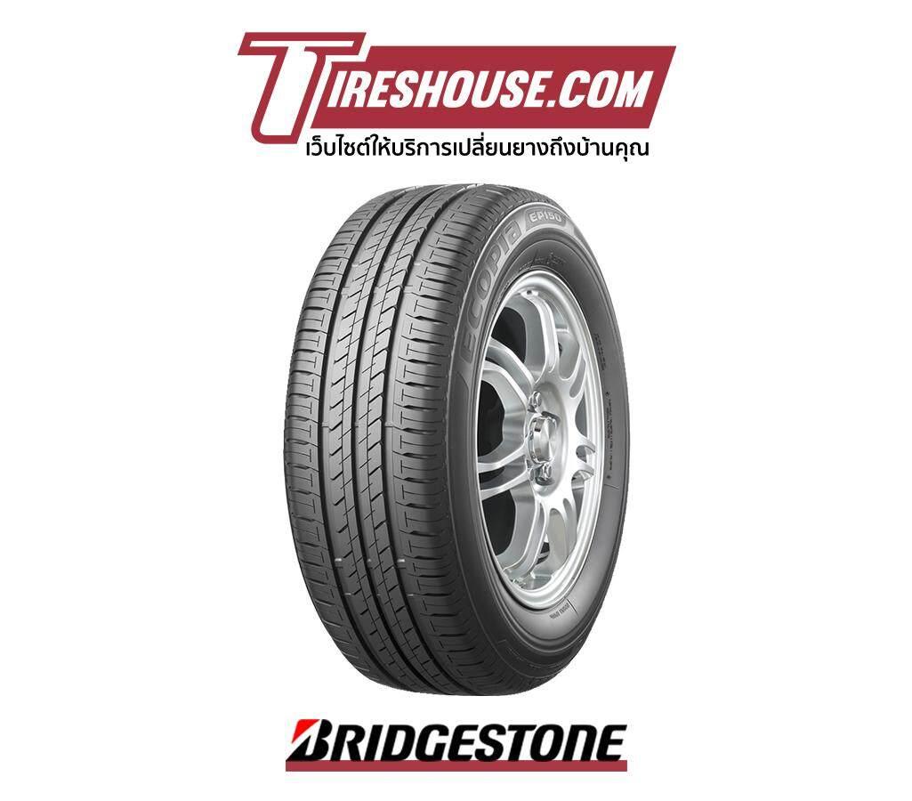 ประกันภัย รถยนต์ 2+ ตรัง 185/65R15  ECOPIA EP150  Bridgestone