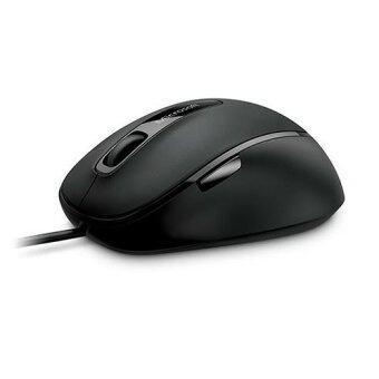 Microsoft L2 Comfort Mouse 4500 (1000dpi 180cm BlueTrack Black)