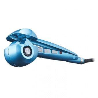 MiraCurl Nano Titanium Technology Hair Perm Curler