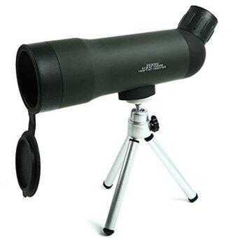 Monocular Astronomical Telescope Spotting Scope Night Vision High Power 20x50