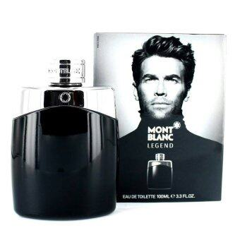 Mont Blanc Legend EDT 100 ml.