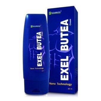 Naturbiotic Exel Butea Cream ครีมนวดเฉพาะจุด สำหรับผู้ชาย 60ml