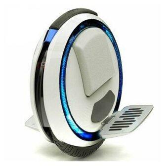 Ninebot One Battery 240Wh CoolWheel จักรยานไฟฟ้าล้อเดียว - White