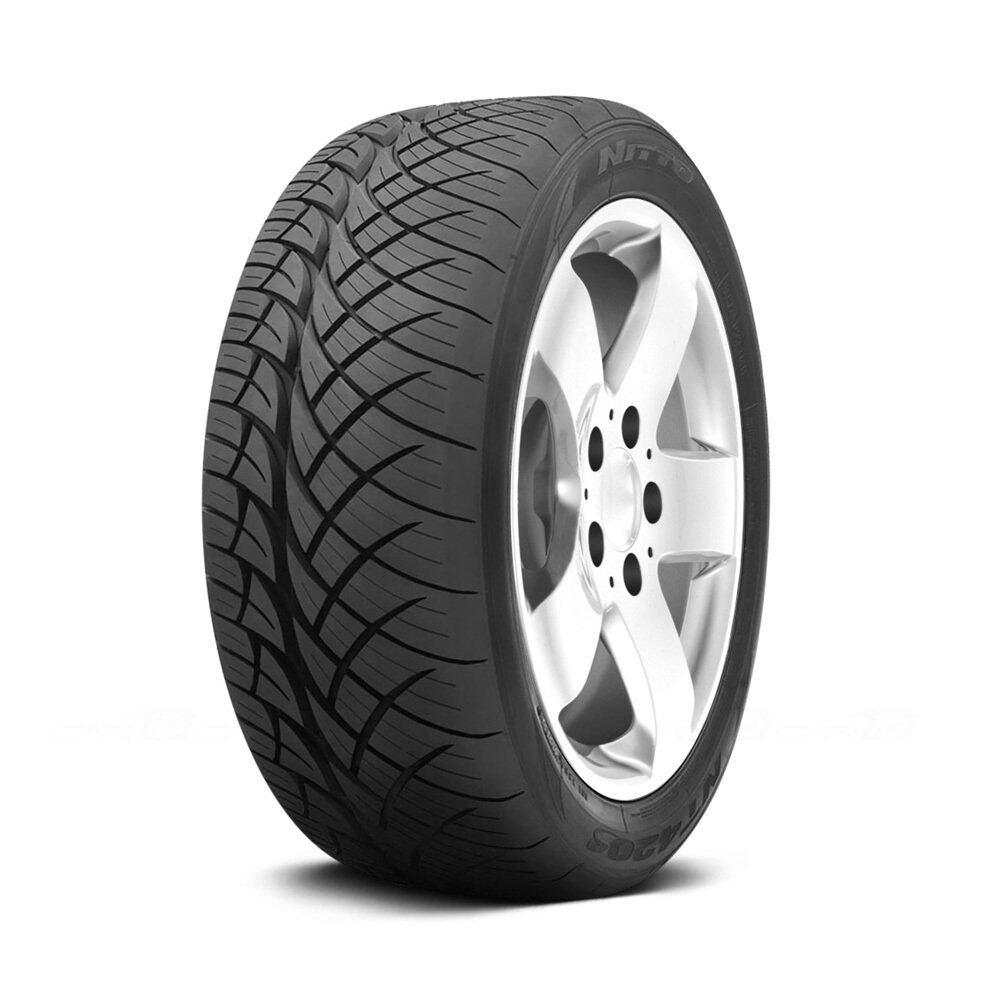 ประกันภัย รถยนต์ 3 พลัส ราคา ถูก ประจวบคีรีขันธ์ NITTO ยางรถยนต์ รุ่น NT420S (285/50R20)