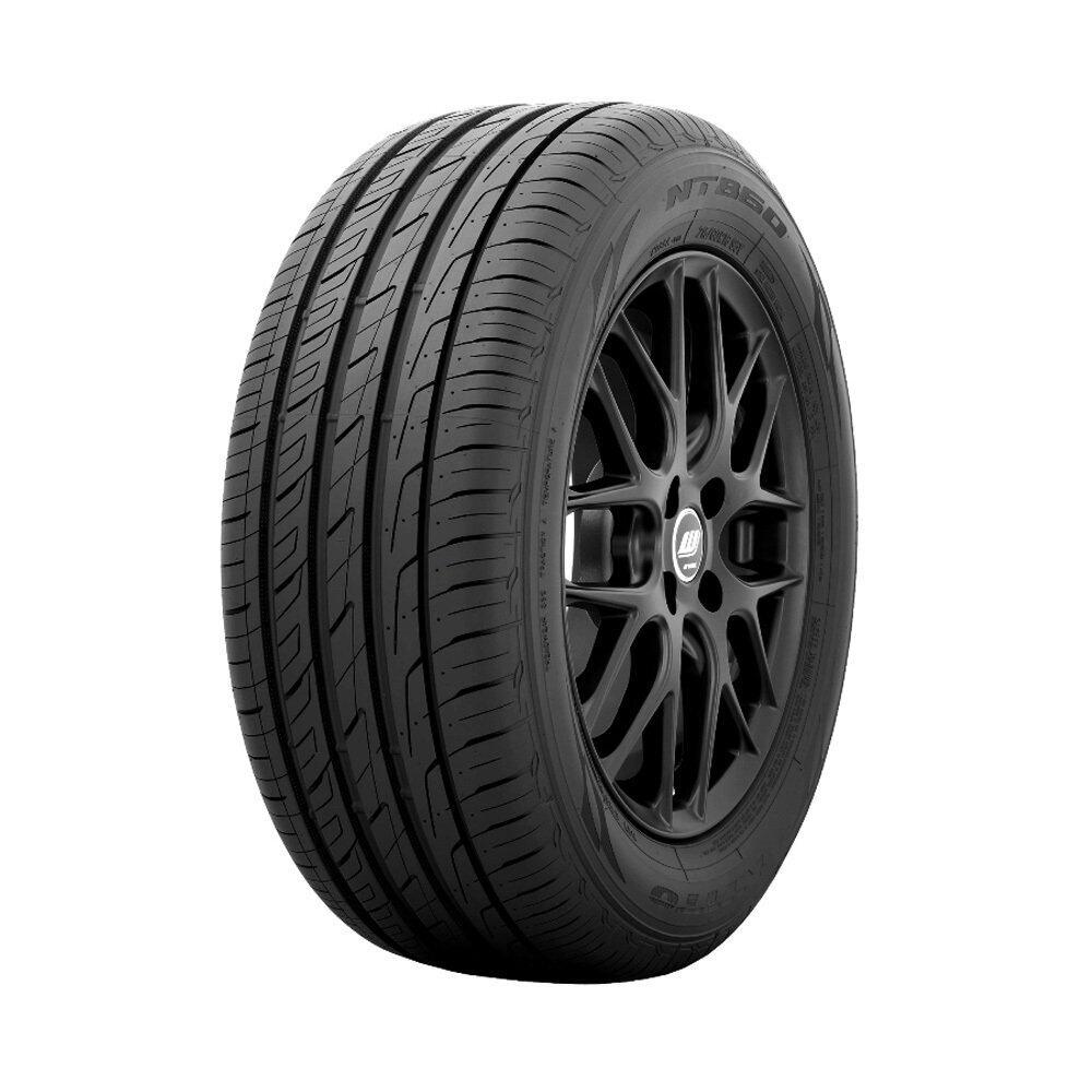 ประกันภัย รถยนต์ 3 พลัส ราคา ถูก ชัยภูมิ NITTO ยางรถยนต์ รุ่น NT860 (205/55R16)