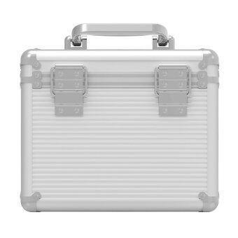 ORICO กล่องใส่ฮาร์ตดิสก์ อลูมิเนียนม โอริโก้ BSC35-5 รองรับฮาร์ตดิสก์ 5 ลูก -สีเงิน
