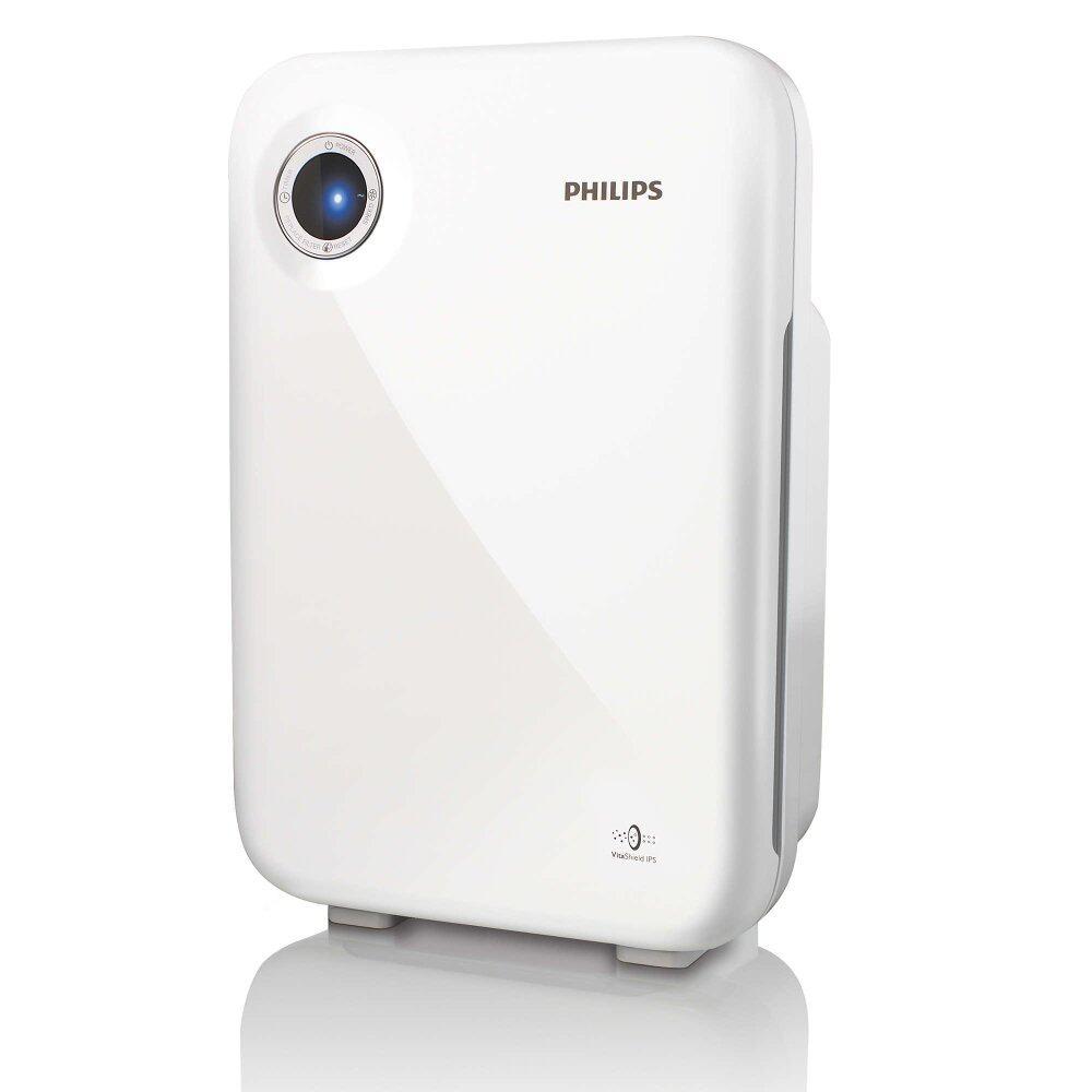 ยี่ห้อนี้ดีไหม  กระบี่ Philips AC4012/00 Air Purifier