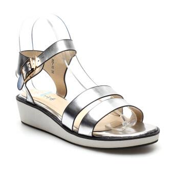 Quick Step รองเท้าแฟชั่นผู้หญิง รุ่น AD-10 - Silver
