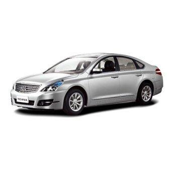 Rastar Nissan Teana 1/14 - Silver