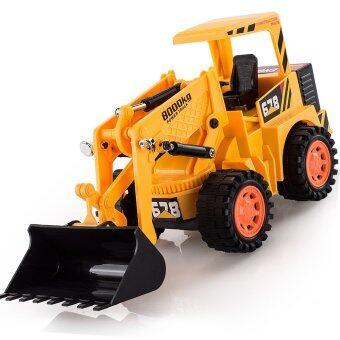 Rich Toy รถบังคับก่อสร้าง Truck Super Powerful รุ่น 678