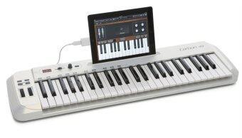 Samson Midi Controller Keyboard Carbon 49