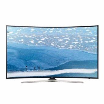 Samsung 4K Digital Smart Curved UHD LED TV ขนาด 40 นิ้วรุ่น UA-40KU6300