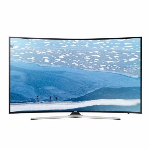 Samsung 4K Digital Smart Curved UHD LED TV ขนาด 40 นิ้วรุ่น UA-40KU6300 เราพร้อมมอบสิ่งที่ดีที่สุด