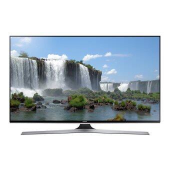 Samsung LED TV 55 Smart TV  UA55J6200