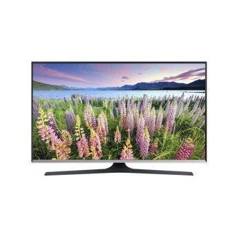 SAMSUNG UHD TV 55 รุ่น UA-55KU6000KXXT (Black)