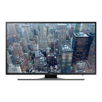 SAMSUNG UHD TV 55 รุ่น UA-55JU6400AK (Black)