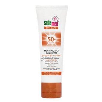 Sebamed Sun Care SPF 50+ Multi Protect Cream 75 ml