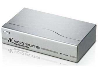 Smart PC VGA Splitter 8 Port Aten VS-98A