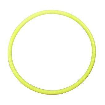 SPORTLAND Cloth Neon Water Hula Hoop SPL Dia1 3/4\ (สีเขียว)