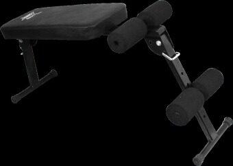 SPORTLAND ม้าบริหาร ซิทอัพ กล้ามเนื้อ หน้าท้อง ตัวเล็กฟองน้ำหนา รุ่น SP-008