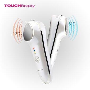 Touch Beauty เครื่องนวดหน้า ร้อนเย็น