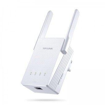 TP-Link AC750 Wi-Fi Range Extender รุ่น RE210 (สีขาว)