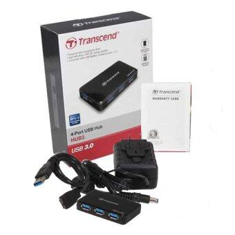 Transcend HUB 4 Port USB 3.0