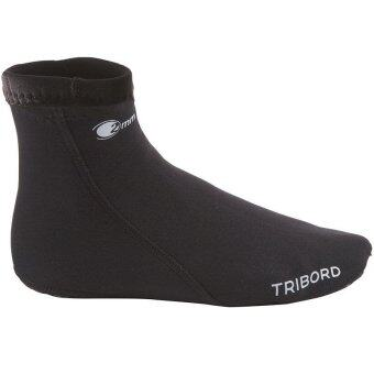 TravelSports รองเท้าบูตดำน้ำ HANKA 2 มม.