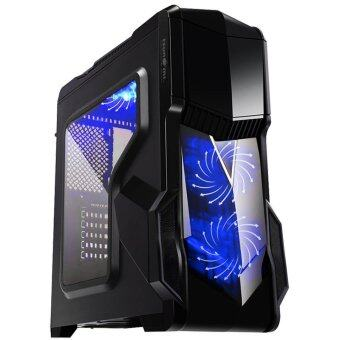 Tsunami Case -Intel® Core™ i5 (Black)