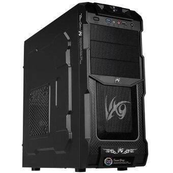 Tsunami Case Intel® Core I5 ™ R7 240 4GB (Black)