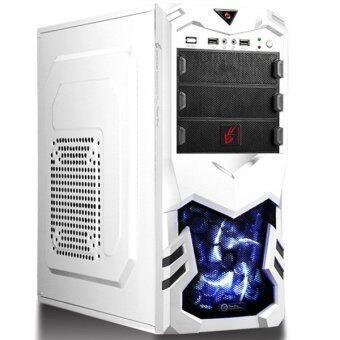 Tsunami Case -Intel® Core I5 ™ R7 240 (White)