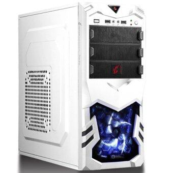 Tsunami Case -Intel® Core™ i5 (White)