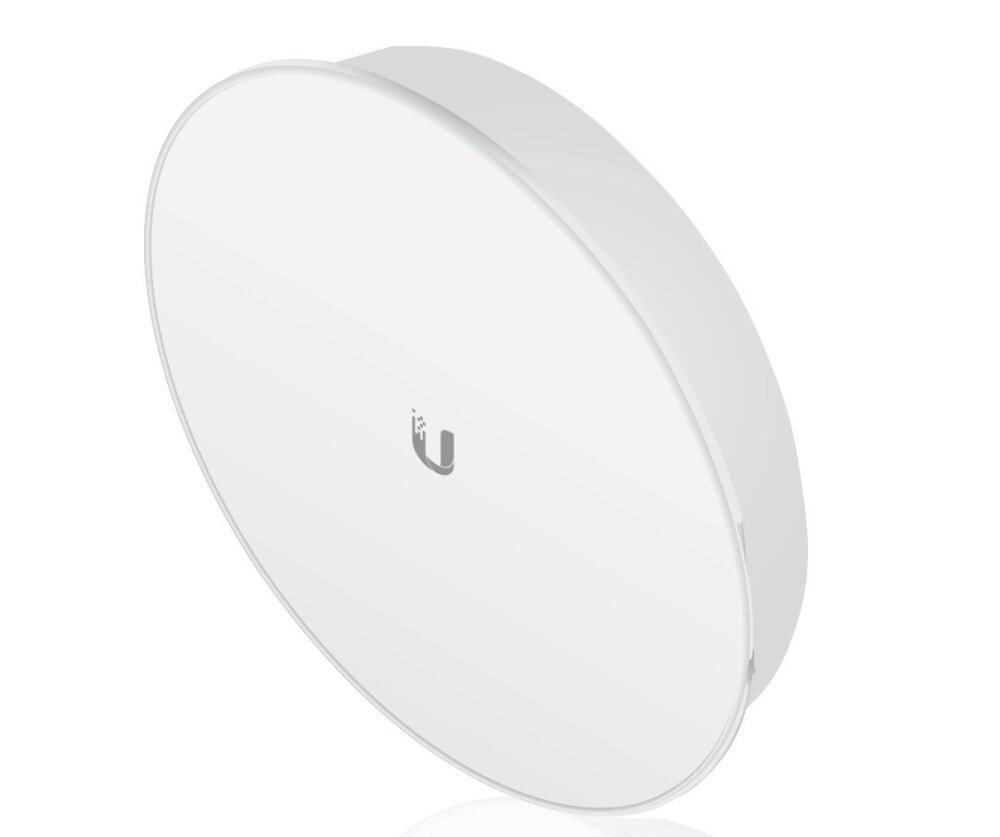 Ubiquiti PBE-M5-400-ISO - 5 GHz 25dBi 400mm Bridge with RF Isolated Reflector จัดส่งฟรี โดย Kerry