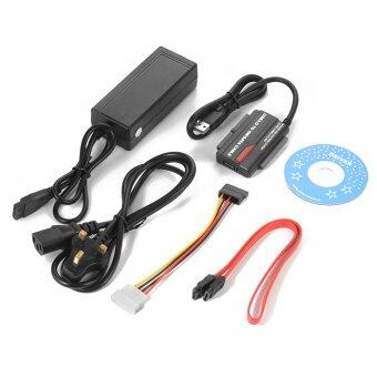 USB 3.0 to SATA/IDE ตัวแปลงสายเคเบิล สำหรับ2.5\ 3.5\ HDD Hard Disk Drive