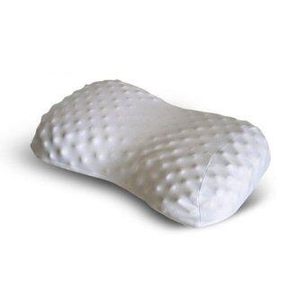 Ventry Latex Natural หมอนหนุนยางพารา Ventry Heart Knobby Pill