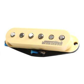 WILKINSON คอนแท็ค กีตาร์ไฟฟ้า รุ่น WVSM-IV