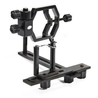 XCSource ขาตั้งกล้อง Universal Spotting Scopes Adapter Mount For Telescope Digital Camera Phone