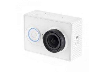Xiaomi Yi Action Camera Basic - White