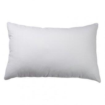 YINGYING หมอนขนเป็ดเทียม หมอนโรงแรม Luxury Hotel Collection Pillows 2000 กรัม