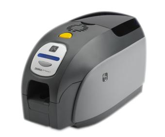 Zebra เครื่องพิมพ์บัตร รุ่น Zxp ซีรีย์ 3 ระบบพิมพ์ด้านเดียว