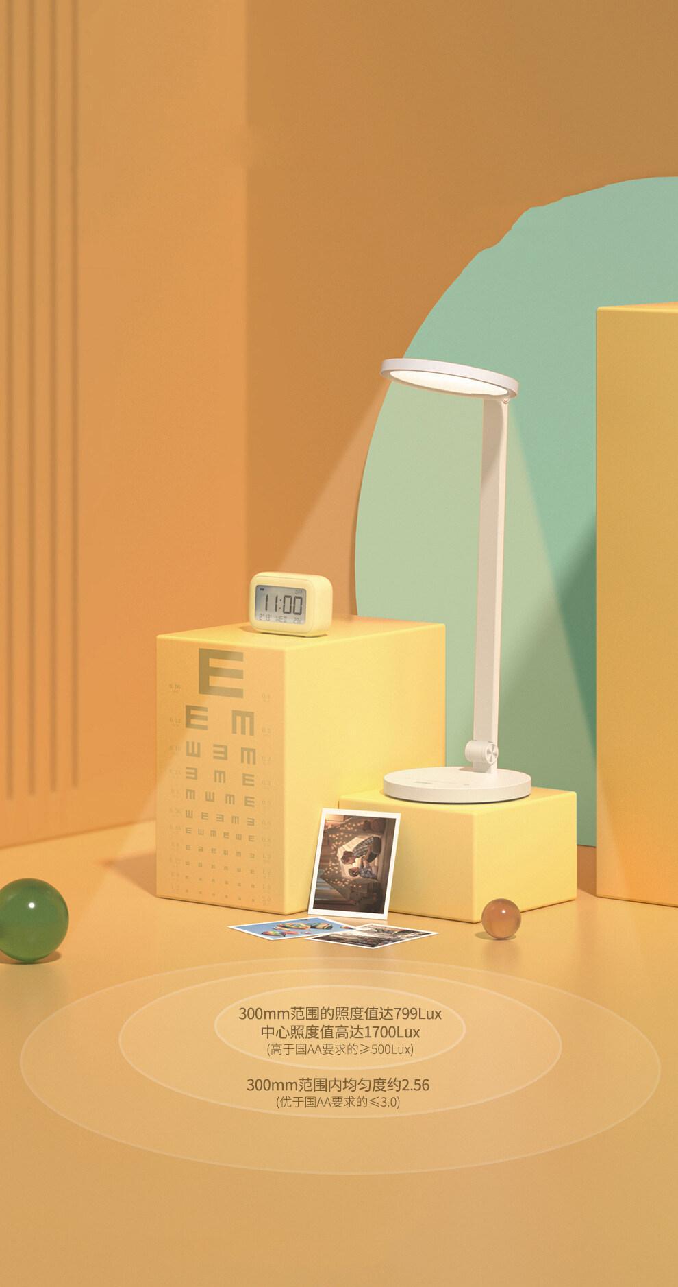 BASEUS Desk Lamp DGHY-02 10
